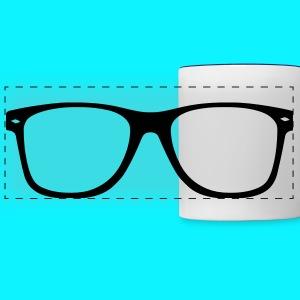 Geek - nerd - glasses