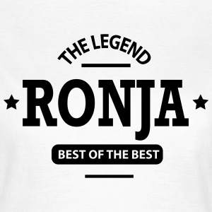 ronja T-Shirts - Frauen T-Shirt