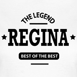 regina T-Shirts - Frauen T-Shirt