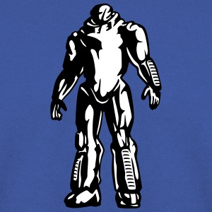 Robot geek Hoodies & Sweatshirts - Men's Sweatshirt