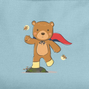 SUPER BEAR Bags & Backpacks - Kids' Backpack