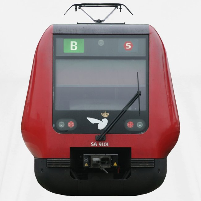 S-tog linie B