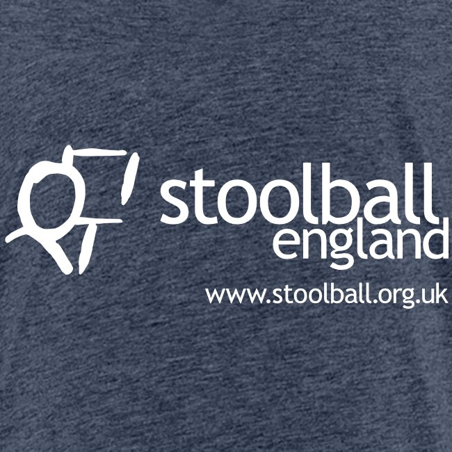 Stoolball England Kid's T-Shirt