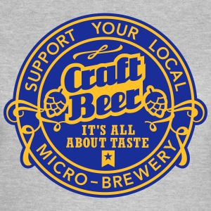 Craft Beer, bicolor T-Shirts - Women's T-Shirt