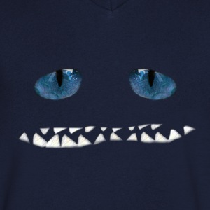 Unhappy creature T-Shirts - Men's V-Neck T-Shirt