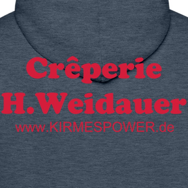 Pulli Creperie Weidauer COLOR 2