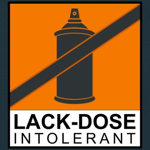 Lack-Dose-Intolerant