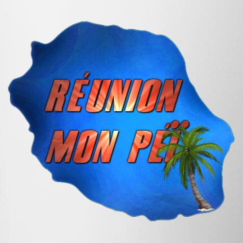 Carte Réunion Mon Péï