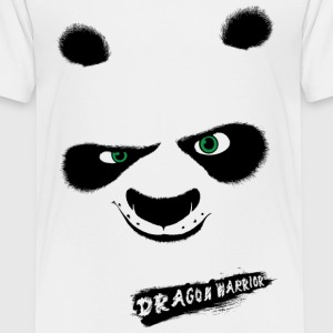Kung Fu Panda 3 Po DW Teenager T-Shirt - Teenage Premium T-Shirt