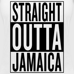 Jamaica T-Shirts - Women's V-Neck T-Shirt