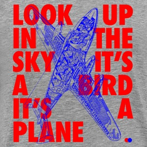Look up in the sky T-Shirts - Männer Premium T-Shirt