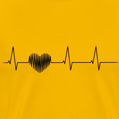 Herzschlag Herz