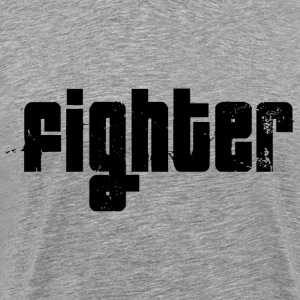Fighter T-Shirts - Männer Premium T-Shirt
