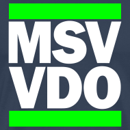Design ~ MSV VDO - Shirt