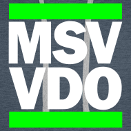 Design ~ MSV VDO - Hoodie