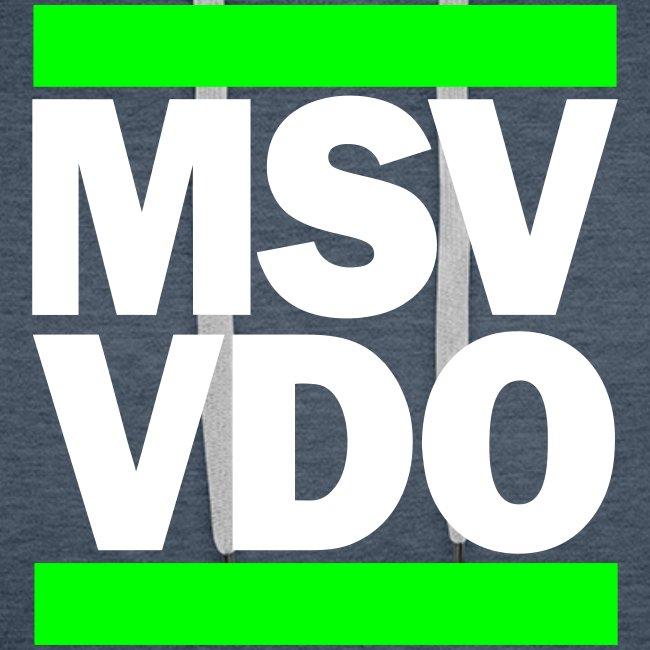 MSV VDO - Hoodie
