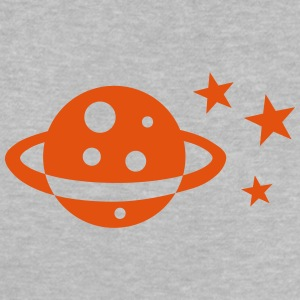 Planet Weltall - Baby T-Shirt