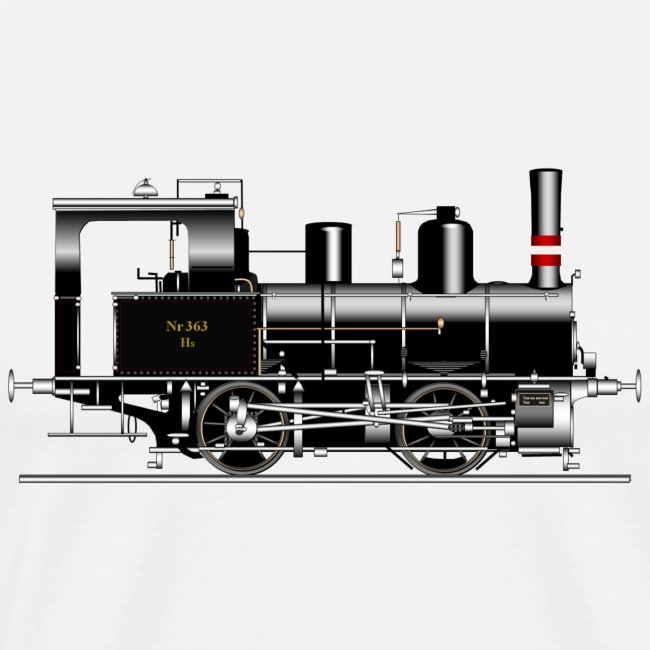 DSB litra Hs 1950