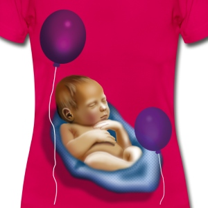 Happy Birthday T-Shirts - Frauen T-Shirt