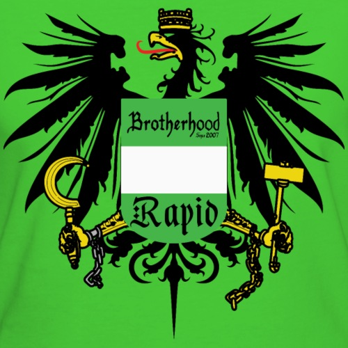 Rapid Brotherhood |Exclusive