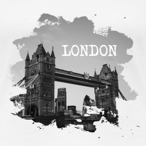 London calling - Frauen Premium T-Shirt