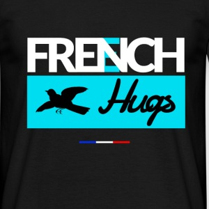 French Hugs - T-shirt Homme