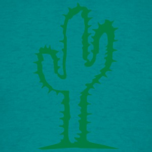 cactus Tee shirts - T-shirt Homme