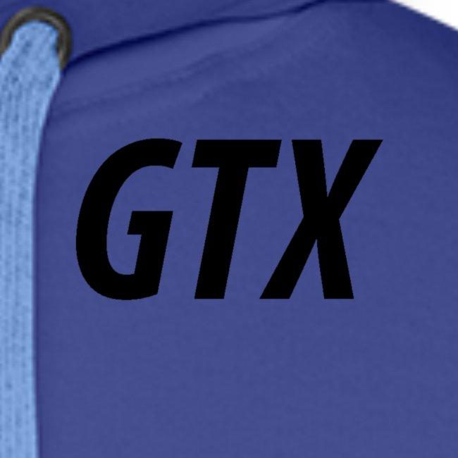 GTX Airsoft Hoodie