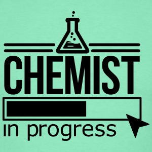 chemist T-Shirts - Men's T-Shirt