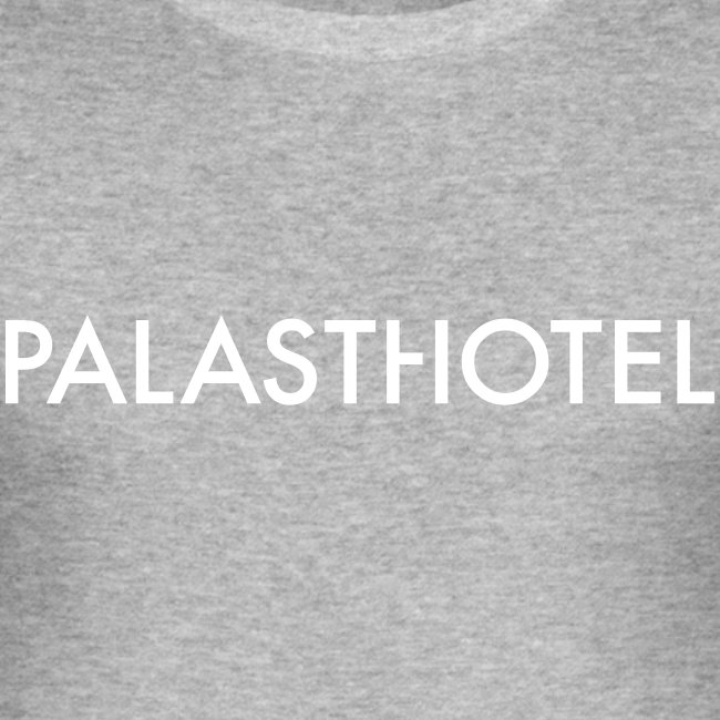 Palasthotel simple Shirt