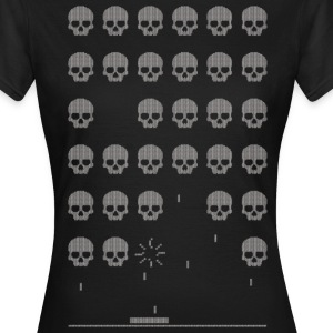 Playing with Death T-Shirts - Frauen T-Shirt