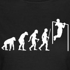 Evolution Pull Up T-Shirts