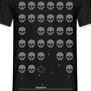 Playing with Death T-Shirts - Men - Männer T-Shirt