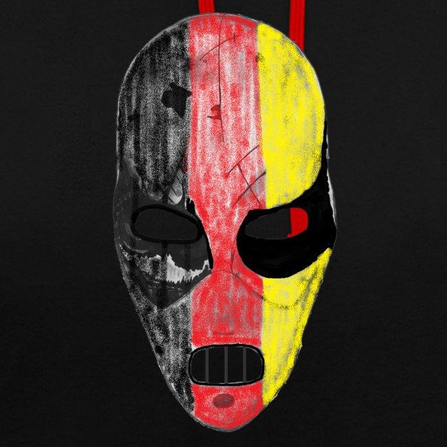Masken Hoody Deutschland