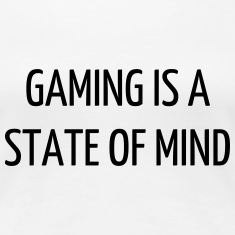 Quote / Gaming / Geek / Gamer / Computer / Game T-Shirts