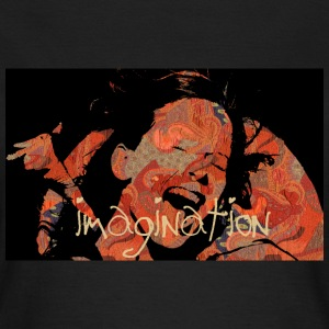 Fantasie | Imagination - Frauen T-Shirt