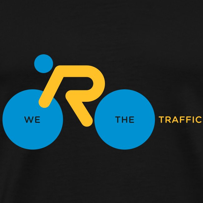 We ARE The Traffic