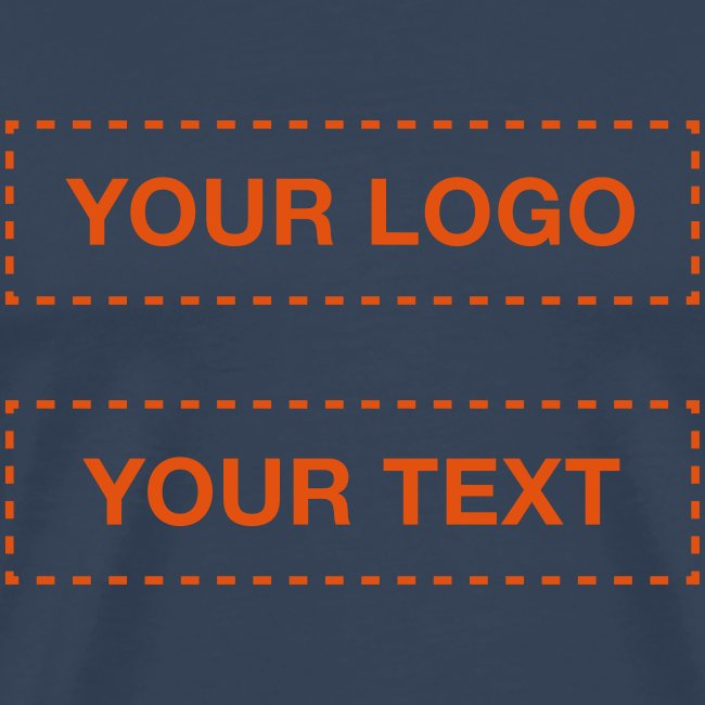 Your Logo Your Text
