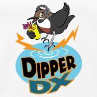 Design ~ DipperDX tank
