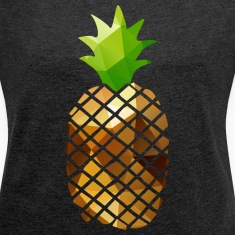 Pineapple (Low Poly) T-paidat