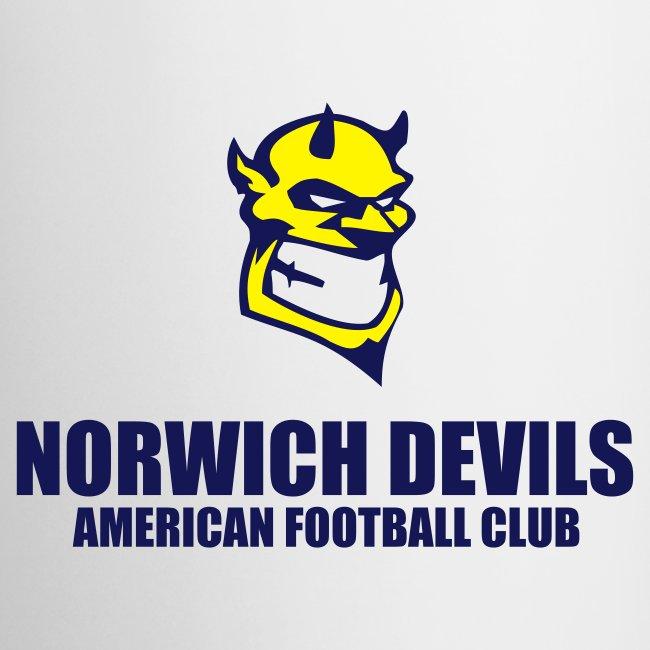 Norwich Devils Mug