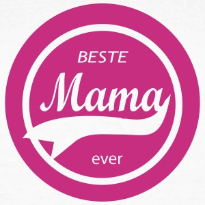beste_mama_ever T-Shirts - Frauen T-Shirt