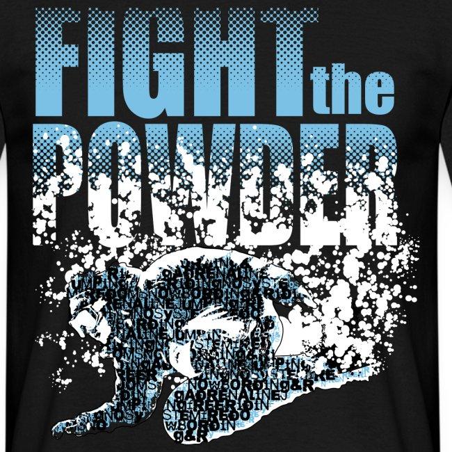 Fight the powder
