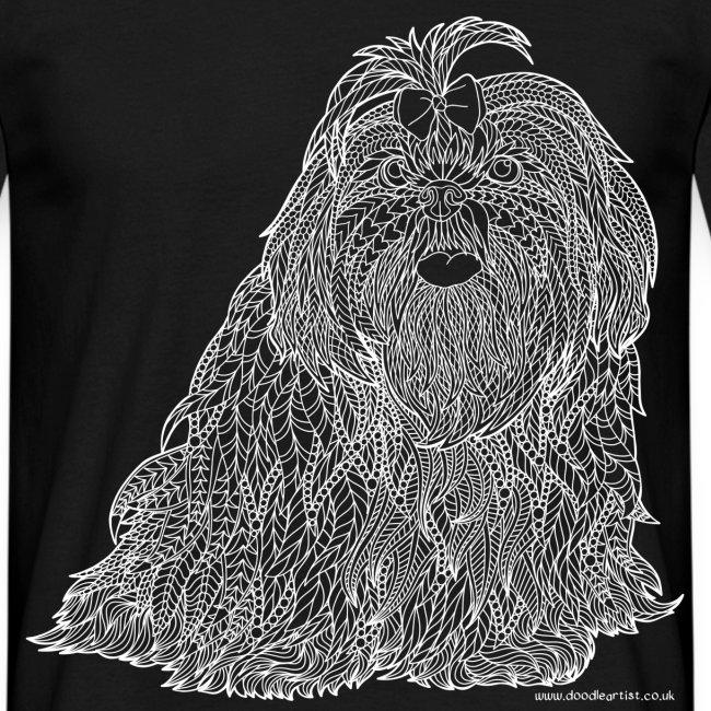 Shih-tzu t-shirt