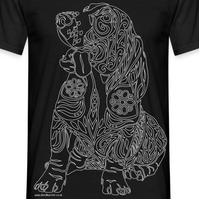 Basset t-shirt