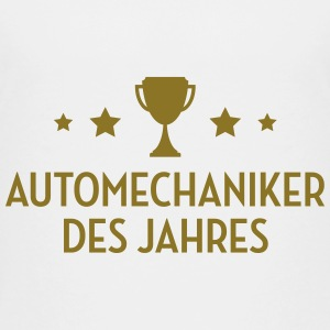 Automechaniker Mechaniker Garage Auto Karosserie T-Shirts - Teenager Premium T-Shirt