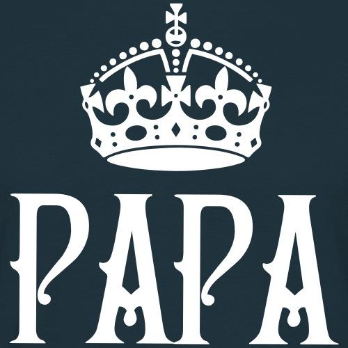 27 Lieber Papa Krone Cool Geschenk
