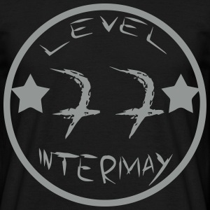 Level 77 by Intermay - Männer T-Shirt