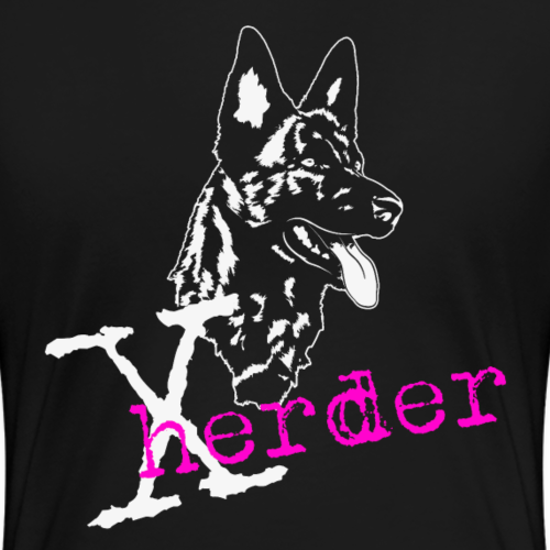 X- Herder pink