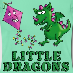 dragon_and_dragon_05201601 T-Shirts - Frauen T-Shirt